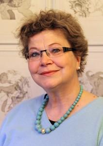 Annegret Becker-Baumann