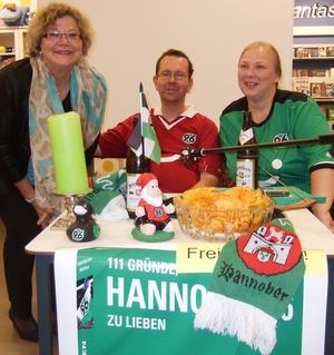 Annegret, Michael Bresser und Steffi2