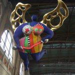 Engel von Zürich